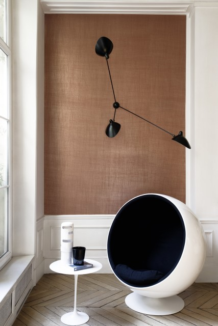 Imaginer ensemble la décoration intérieure