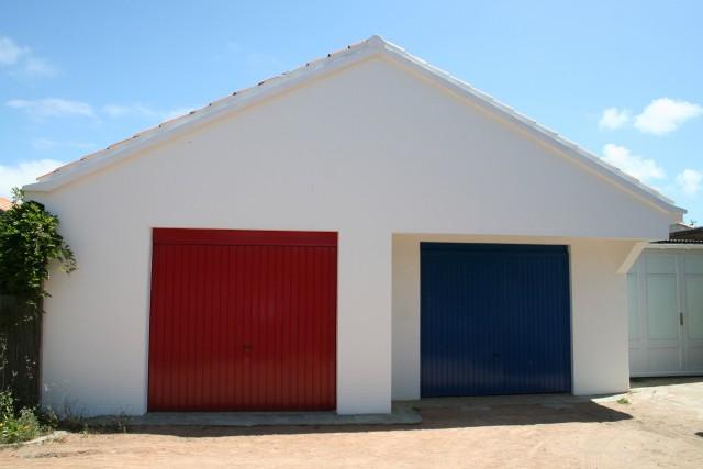 Imperméabilisation des façades