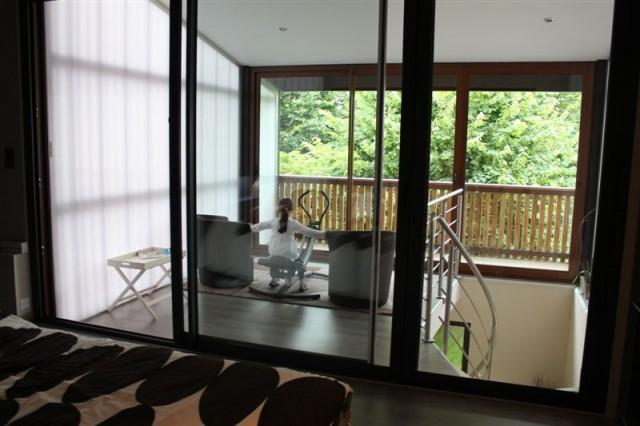 Projet aménagement maison