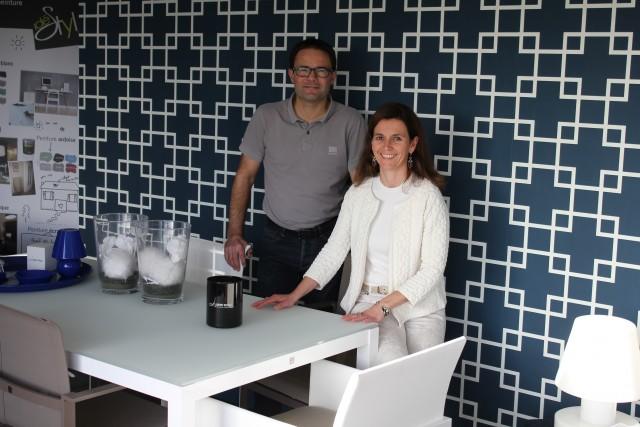 Ludovic et laetitia Bougo